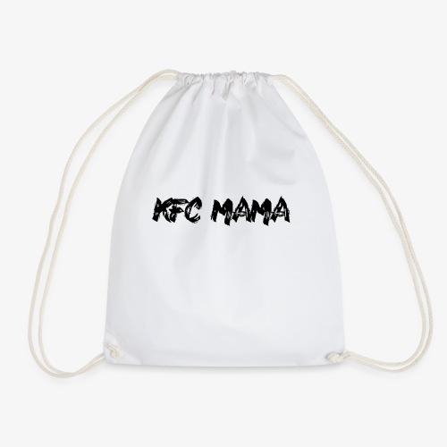 Kfc mama - Turnbeutel