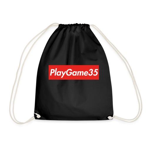 PlayGame35 - Sacca sportiva