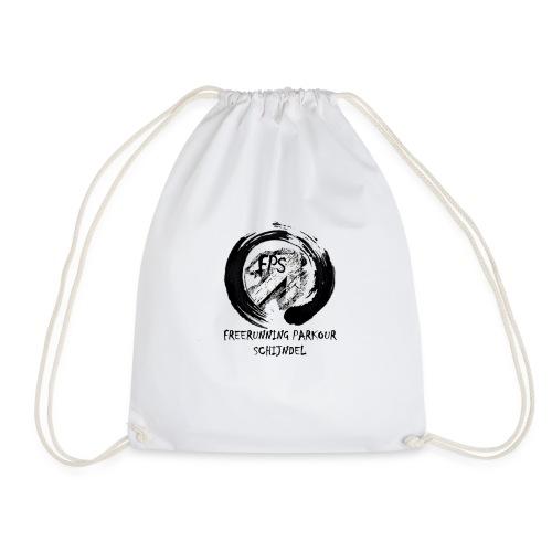 Freerunning Parkour Schijndel Logo - Gymtas