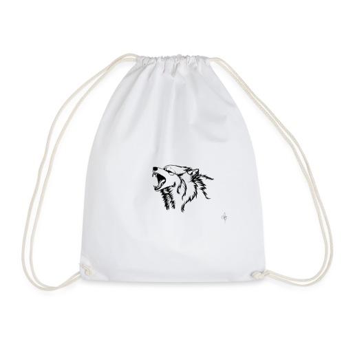 Wolf Clan - Gymbag