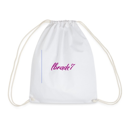 Lbrade7 - Drawstring Bag