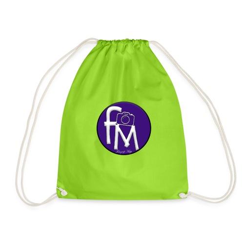 FM - Drawstring Bag