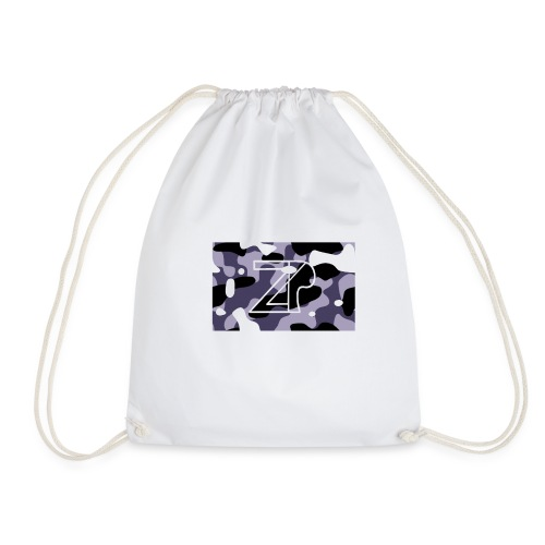 zp logo - Drawstring Bag