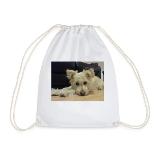 Hope - Drawstring Bag