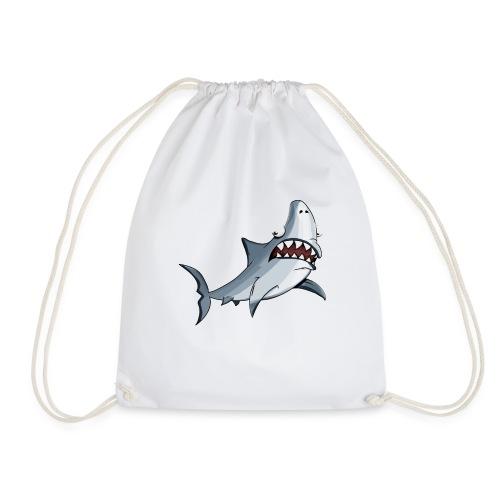 shark - Turnbeutel