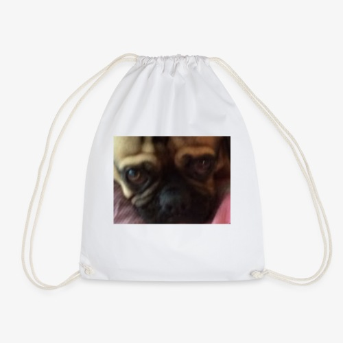 Bugsy - Drawstring Bag