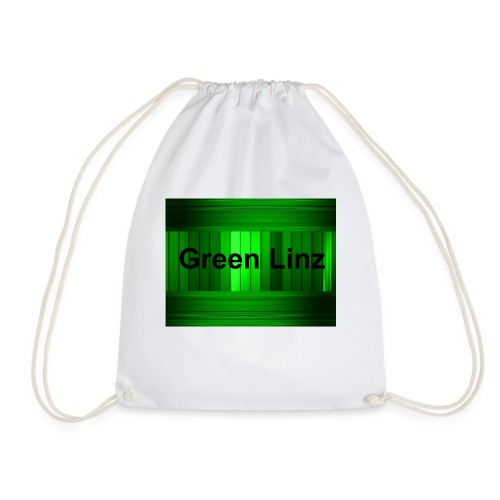 Green Linz Mode - Turnbeutel