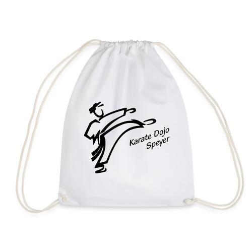 Karate Dojo Speyer - Turnbeutel