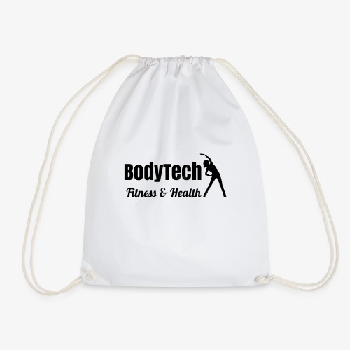 BODYTECH - Drawstring Bag