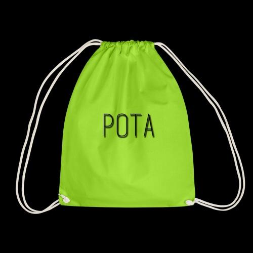 pota2 - Sacca sportiva
