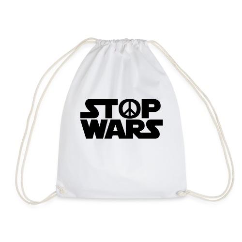 Stop Wars - Sac de sport léger