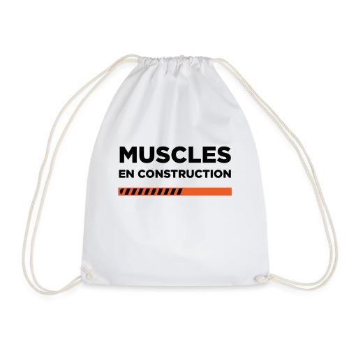 CMG Muscles - Sac de sport léger