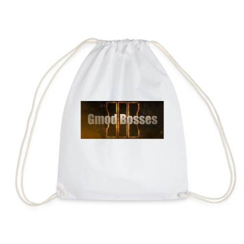 gmodbosses - Drawstring Bag
