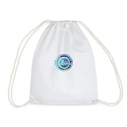Official SKEJAZ Band Logo - Drawstring Bag