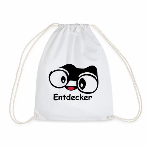 Fernglas Theo Entdecker - Turnbeutel