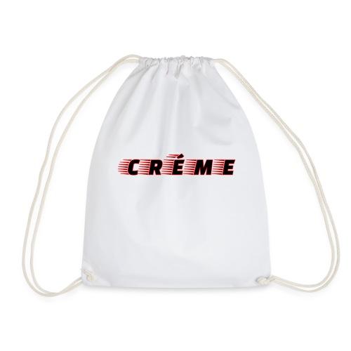 Créme - Drawstring Bag