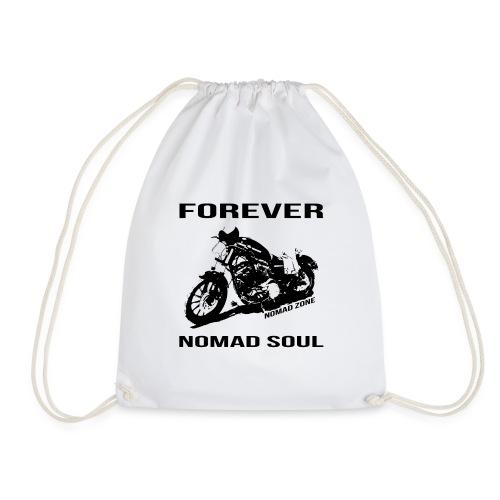 Forever Nomad Soul Bike - Mochila saco