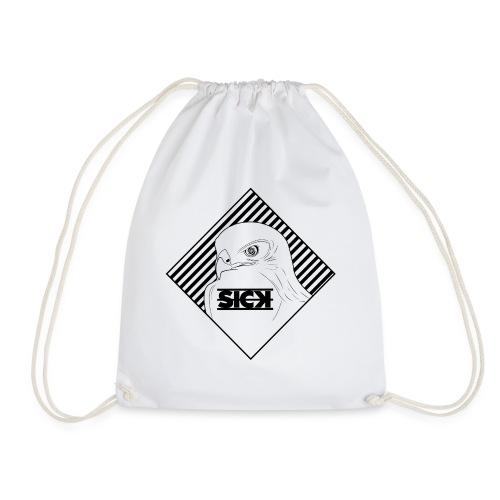 SicK - Sacca sportiva