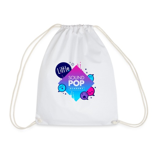 2021/2022 Little Sound Pop Academy Collection - Drawstring Bag