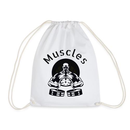 Muscles - Turnbeutel
