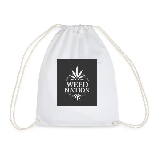 weed nation - Turnbeutel