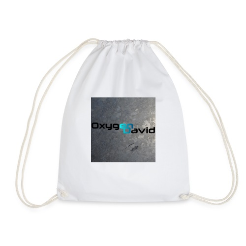 Oxygendavids farming simulator merchandise - Drawstring Bag