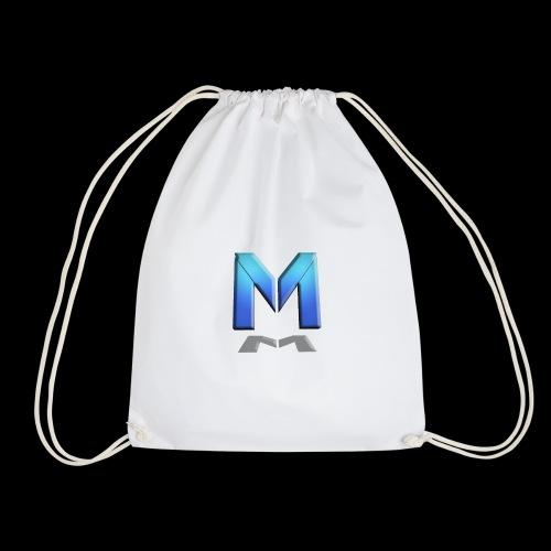 MRH Gaming Front 2017 Logo - Drawstring Bag
