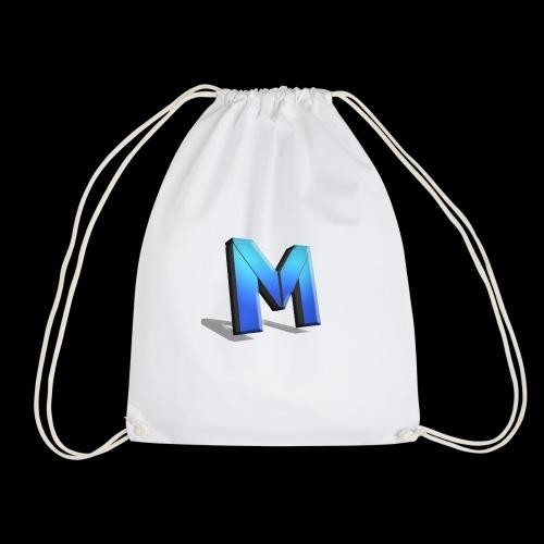 MRH Gaming Logo 2017 - Drawstring Bag