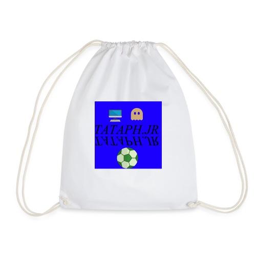Tataph.Jr - Drawstring Bag