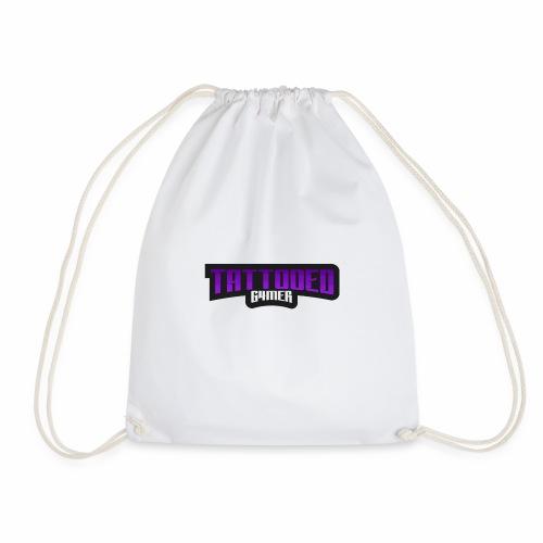 Tattooedgamer - Drawstring Bag