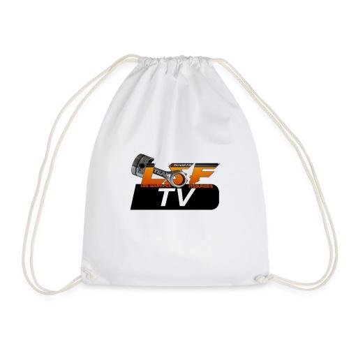 LSF TV - Sac de sport léger