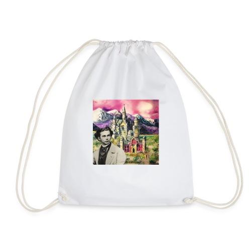 Ludwig und Neuschwanstein - Drawstring Bag