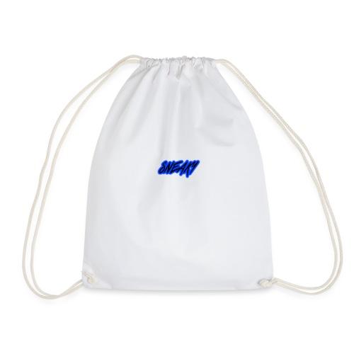Sneaky - Drawstring Bag