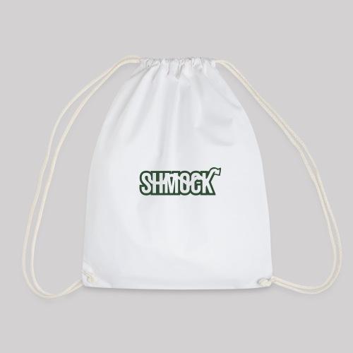 SHMOCK - Gymnastikpåse