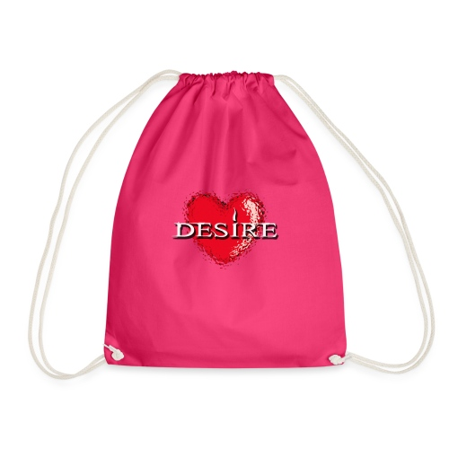Desire Nightclub - Drawstring Bag