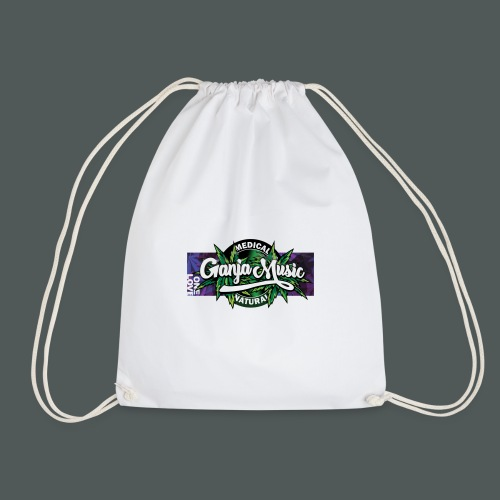 One Love design - Drawstring Bag