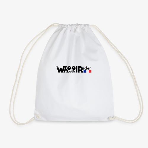 logo wheelrider - Sac de sport léger