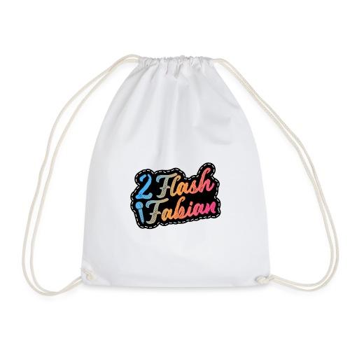 2flash fabian - Turnbeutel