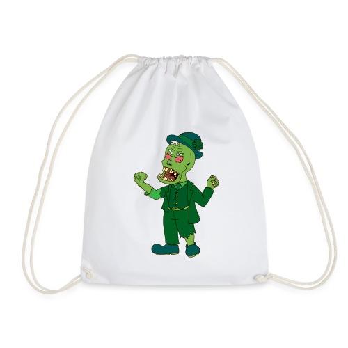 Irish - Drawstring Bag