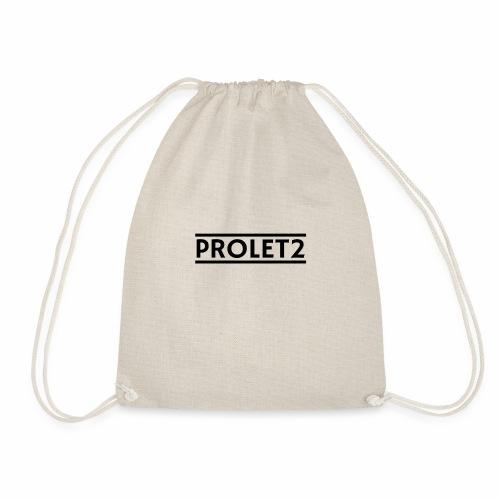 Prolet2 | Geschenk - Turnbeutel