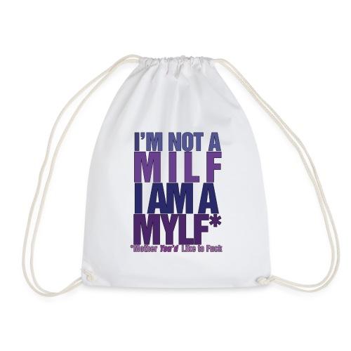 MYLF - Gymbag
