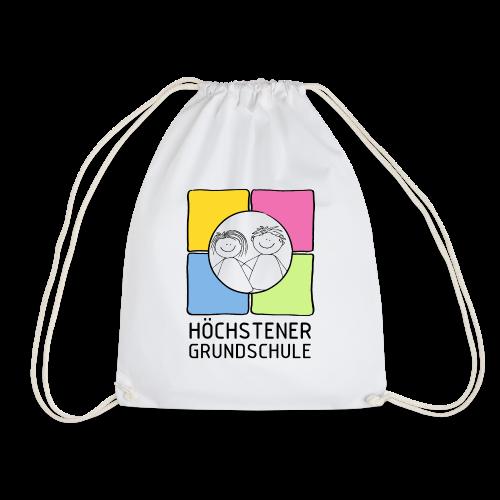 Höchstener Grundschule - Turnbeutel