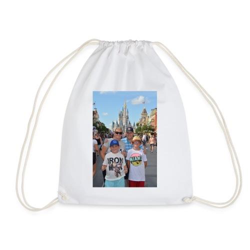 Magic Kingdom - Drawstring Bag
