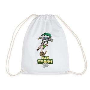 FATNITE GLIDER - Drawstring Bag