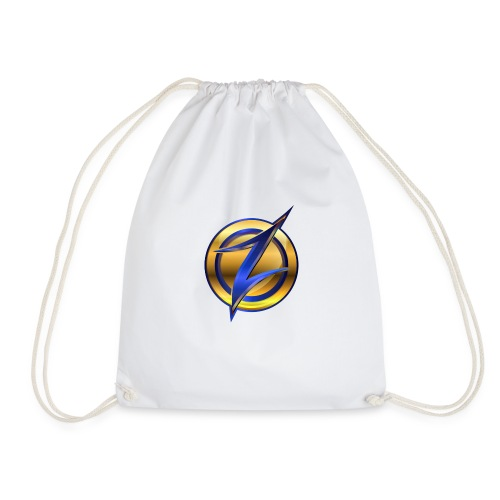 Zander logo - Drawstring Bag