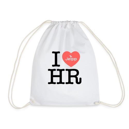 I love HR - Jumppakassi