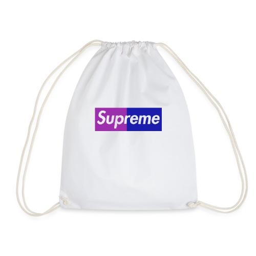 Crazy Dayz Hypebeast - Drawstring Bag
