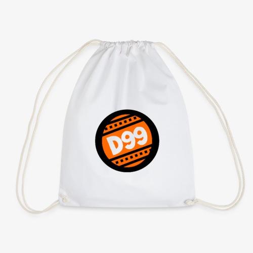 D99 - Drawstring Bag