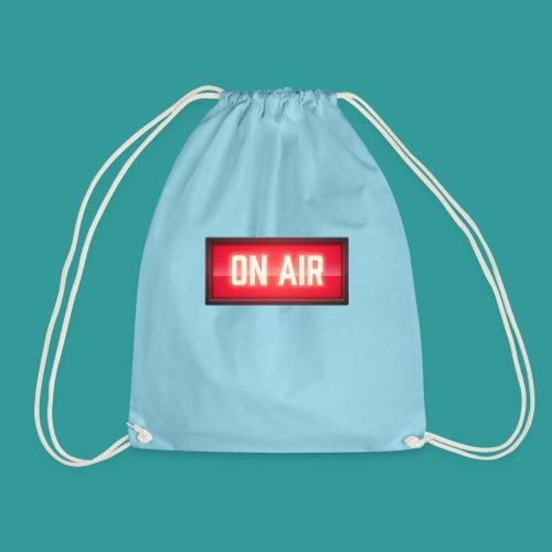 On Air - Drawstring Bag
