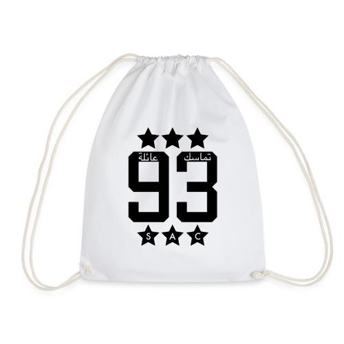 93 Design - Turnbeutel